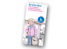 Brochure - Braillebox