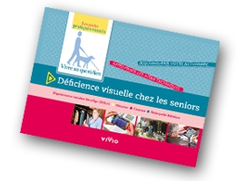Brochure - Guide pratique Vivio
