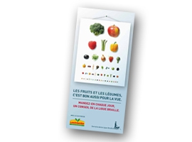 Brochure - Semaine de la Ligue Braille 2010