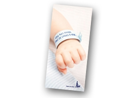 Brochure - Semaine de la Ligue Braille 2011