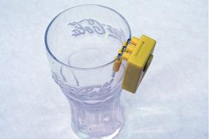 vloeistofniveau-indicator