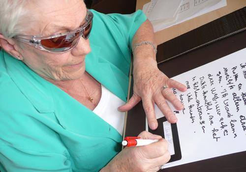Partnervermittlung für blinde menschen Partnervermittlung blinde, Mottak